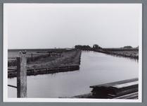 WAT002001976 Waterwinning voor Van Gelder papierfabriek.Enge Wormerdijk richting Kippenbrug.