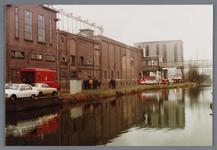 WAT002002529 Bedrijfsbrandweerauto van papierfabriek Van Gelder (V.G.Z.)