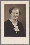 WAT002002676 Antje Smit-Nool (meisjesnaam, Antje Nool, geboren op 18-06-1892 te Jisp)