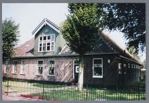 WAT002002646 Boerderij de KetelBoerderij van de familie Rot - Wezel. Gebouwd in 1876.In 1959 heeft zoon Piet de ...