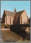 WAT002003047 Oosthuizen, Ned. Herv. KerkOmschrijving Lang voor de bouw van deze kerk moet op dezelfde plaats reeds een ...