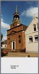 WAT002003090 Kerk in Warder;De voormalige Hervormde kerk is een in 1847 gebouwd kerkgebouw in het Nederlandse dorp ...