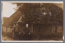 WAT002003003 Jan Bregman, geb. te Beets 10-12-1862Jacoba Bregman-Buij geb. te Berkhout 14-12-1868Jan was VeekoopmanFoto ...