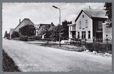 WAT002003154 Rechts zien we de Coop. Zuivelfabriek Warder, de eerste steen is gelegd door H.Middelbeek Dz. op 11 april ...