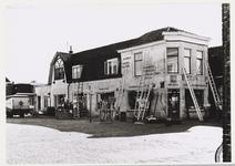 WAT001017717 J.Meines Oliehandel en leverancier voor houten en aluminium trappen. Hengelsport en tuingereedschappen.