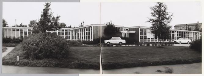 WAT001017742 Lagere agrarische Landbouwschool/ Ir. S. Smedingsschool.Heden Clusius college.