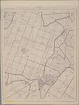 WAT001021075 Topografische kaart van Nederland, blad 19 G, Purmerend. Binnen de met een dikke lijn aangegeven ...