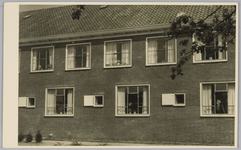 WAT001018156 Rusthuis De Keern (nu oude Keern) Een rustige levensavond.