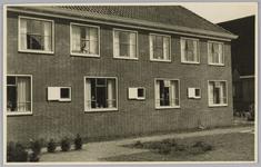 WAT001018157 Rusthuis De Keern (nu oude Keern) Het hoofdgebouw.