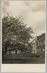 WAT001018160 Vooraanzicht Rusthuis De Keern (nu oude Keern)