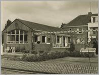 WAT001018163 Rusthuis De Keern (nu oude Keern). Exterieur