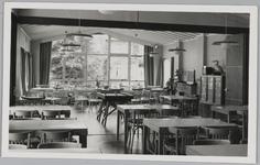 WAT001018158 Rusthuis De Keern (nu oude Keern) Interieur. Conversatie zaal.