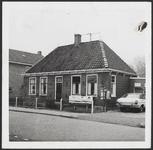 WAT001019078 Foto v.l.n.r. Noordeinde 164 en 162.Wala-Playtex-Camp-corsetterie, J. Kraaijer, Noordeinde 162.Depot ...