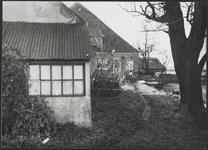 WAT001019273 Dorpsstraat 2.Stolpboerderij.