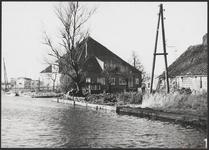 WAT001019274 Dorpsstraat 2.Stolpboerderij.