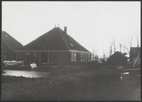 WAT001019283 Dorpsstraat (Oostzijde)Stolpboerderij.