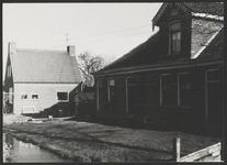 WAT001019289 Rechts Dorpsstraat (Oostzijde) 55.Stolpboerderij.