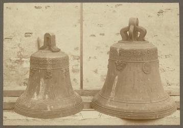 WAT003001320 Klokken van het Carillon