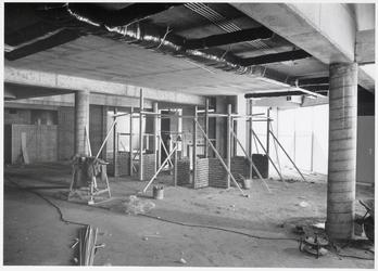 WAT003002398 Aanbouw Bibliotheek