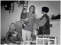 WAT003002818 Kinderdagverblijf Nijntje in sociaal cultureel centrum-De Bolder te Monnickendam wordt met sluiting ...