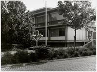 WAT003003122 Gemeentehuis Landsmeer.
