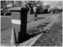 WAT003003902 Foto: klachten over de slecht staat van de wegdek.