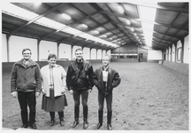 WAT003004168 Manege Twiske in den Ilp.