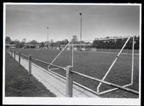 WAT003004603 Gemeentelijk sportcomplex, voetbalvereniging de DZS ( De Zilveren Schapen) en korfbalvereniging WWSV. ...