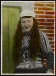 WAT003005029 Grietje Schouten (1915-1947). Hervormd gedoopt, katholiek geworden na opname in een katholieke ...