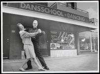 WAT003005964 Dansschool Cornelissen, 50 jaar