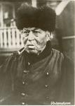 WAT006003408 Jaap van de Krap, alias Jacob Tol. Geboren 07-09-1827 en overleden 06-11-1908. Zoon van Thames van C.Tol ...