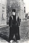 WAT006003422 Blinde Japie Snoek, ongehuwd, geboren: 02-04-1890; overleden: 03-05-1967 op 77 jarige leeftijd in de ...
