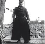 WAT006003435 Hein Tol de Knoest. Vader van de Knoesten. Hendrik Tol, alias de Knoest, geboren op 03-08-1867 te ...