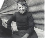 WAT006003454 Evert Bont 'Mop', geboren 25 april 1921, zoon van Bont Cornelis en Aaltje Smit Bokkum