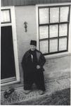 WAT006003460 Klaas Zwarthoed, geboren op 04-11-1872 te Volendam, overleden op 31-01-1956 te Volendam op 83-jarige ...