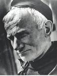 WAT006003465 Jacob Jonk (Jaap van Taajem), vissersknecht, geboren op 07-02-1881 te Volendam, overleden op 07-09-1954 te ...