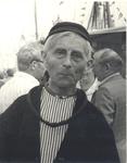 WAT006003512 Gerrit Schilder (Gerrit Snert), vissersknecht, geboren op 12-06-1901 te Volendam, overleden op 03-09-1991 ...