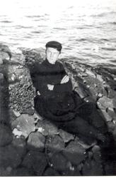 WAT006003552 Cornelis Zwarthoed, geboren op 28-02-1915 te Volendam, overleden op10-03-1945 in Nederlands Indië, zoon ...