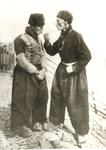 WAT006003711 Jacob Schokker (Jaap kors), visser, geboren op 02-03-1838 te Volendam, overleden op 18-11-1919 te Volendam ...