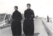 WAT006003719 Vlnr.:Jan de Boer (De Pokkes) gehuwd 1927 Griet Konter, geboren 05-11-1903Thames Steur (Sjoerd) , 31 jaar ...