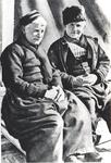 WAT006003725 Vlnr.:Hendrik Kwakman (Vossie), vissersknecht, geboren op 29-06-1874 te Volendam, overleden op 28-07-1941 ...