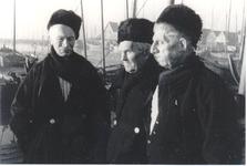 WAT006003731 Vlnr: Frerik Schokker (Grote Frerik), vissersknecht, geboren op 06-11-1855 te Volendam, overleden op ...