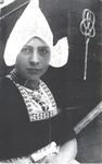 WAT006003949 Trijntje Schilder (Trijn Snert), geboren op 02-07-1918 te Volendam, overleden op 23-12-2006, dochter van ...