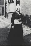 WAT006004021 Griet Kwakman van Schemeravond, dochter van Cor Kwakman (Schemeravond) en Jannetje Koning (Jannig ...