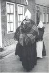 WAT006004022 Jans Kes, geboren 22-09-1920, overleden 24-03-2001., dochter van Jan Kes en Maartje Keijzer. Gehuwd ...