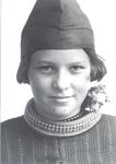 WAT006004056 Griet Koning (Griet Trudo), geboren op 01-12-1930 te Volendam, overleden op 14-10-1999 te Volendam, ...