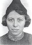 WAT006004065 Neeltje Smit (Neel Jassie), geboren op 14-09-1920 te Volendam, dochter van Evert Smit (Jassie), visser, en ...