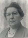 WAT006004161 Bouman JohannaJohanna Maria Francisca Bouman, geboren te Amsterdam rond 1895, dochter van Petrus Bouman en ...
