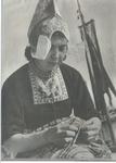 WAT006004168 Wolmoed Steur (Wolt van de Koster), 34 jaar oud, geboren op 04-01-1914 te Volendam, dochter van Cornelis ...