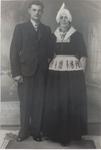 WAT006004654 Willem Keyzer, bakkersknecht, geboren op 11-06-1919 te Volendam, zoon van Cornelis Keyzer, visser en ...